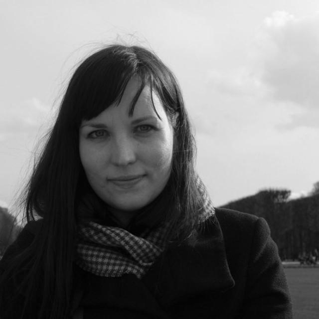 Mgr. Eva Hrubá