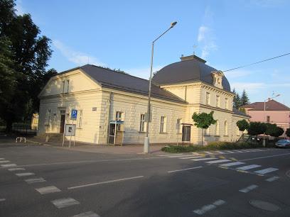 Kulturní a společenské středisko