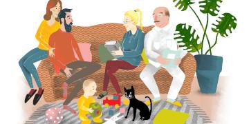 Co je Setkání okolo dítěte? – video
